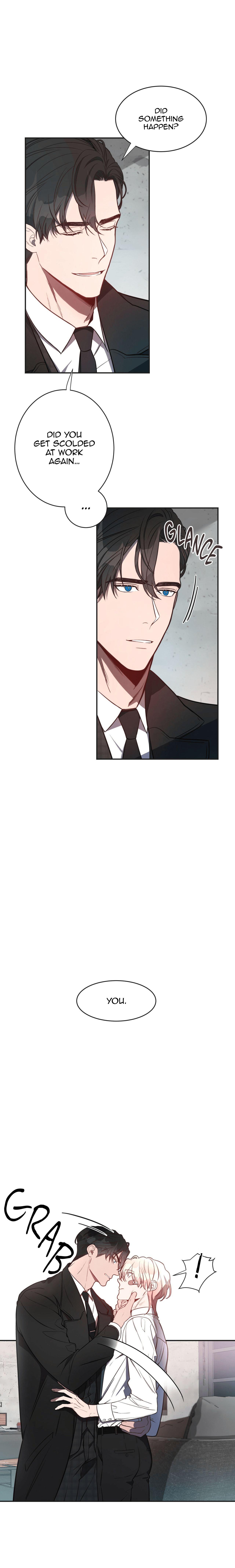 Read Big Apple Manga English [New Chapters] Online Free