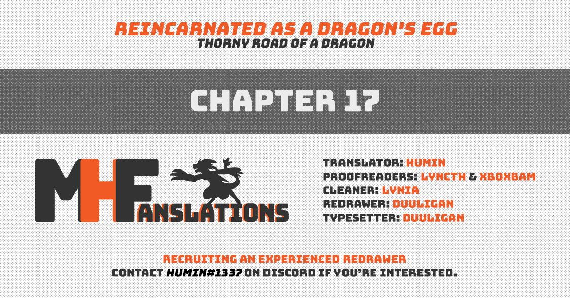 Tensei Shitara Dragon no Tamago Datta – Saikyou Igai Mezasa Nee Chapter 17 page 1